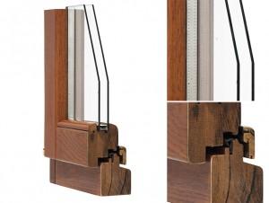 legno Infinity 68