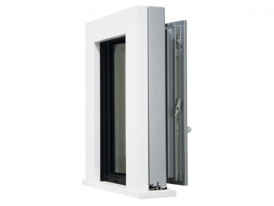 legno vetro Habitat